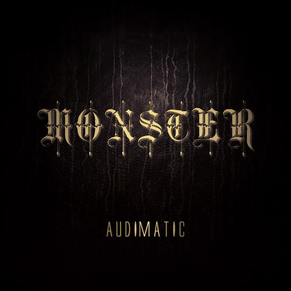 MonsterCoverArt