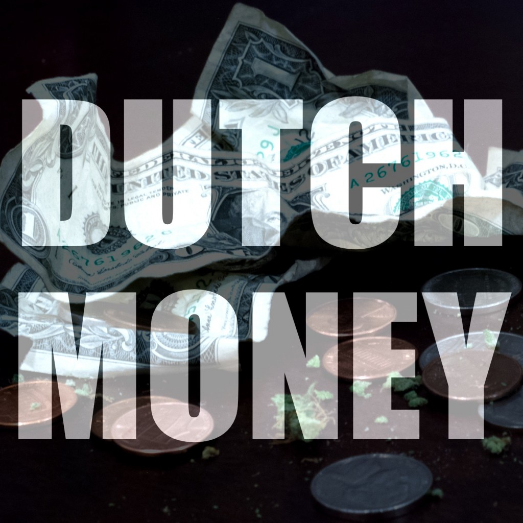 dutch money