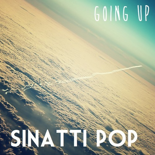 going up