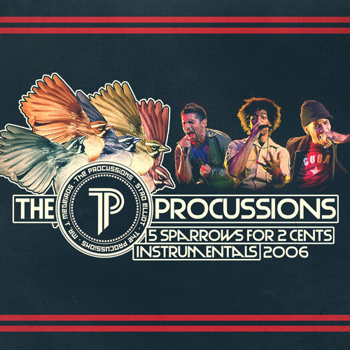 the procussions instrumentals