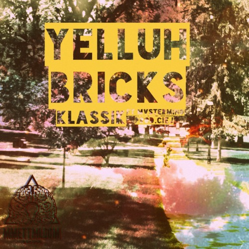 yelluh bricks
