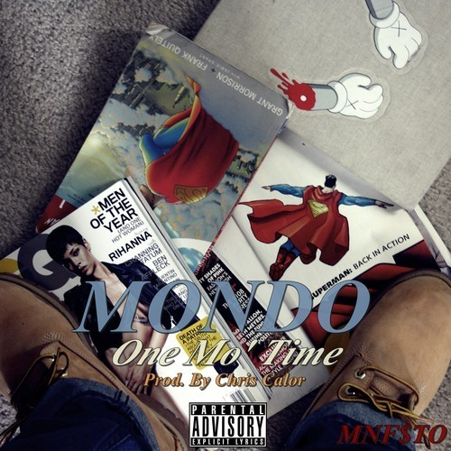 one mo time