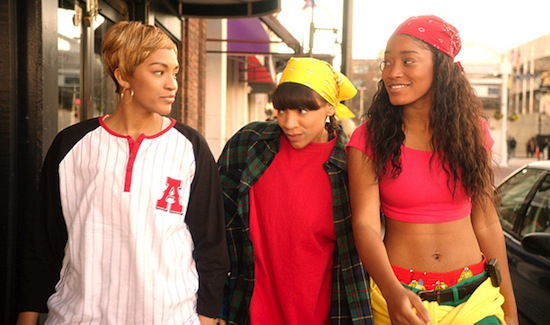The tlc story crazysexycool