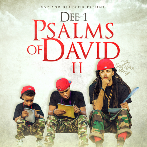 Dee-1_Psalms_Of_David_2-front-large