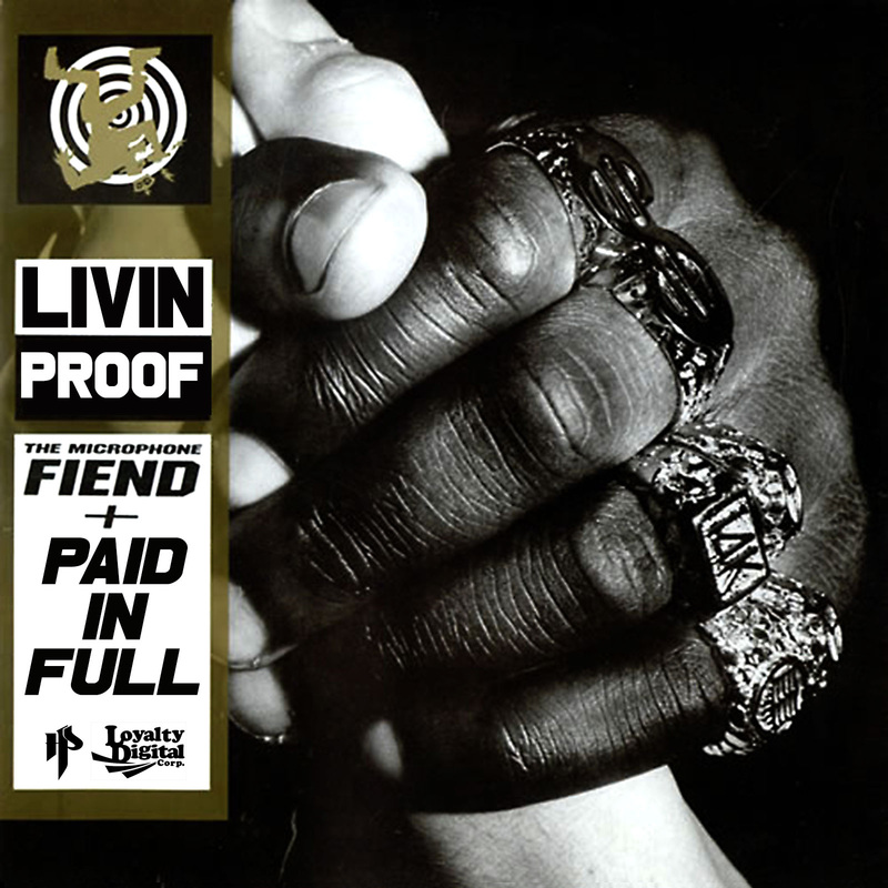 lp paid in full