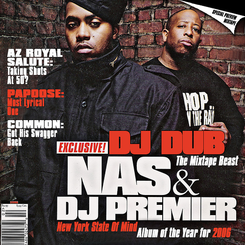 DJ Premier Talks Working On Illmatic, New Nas Album & Macklemore (Video)