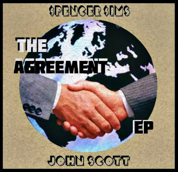 the agreement cover