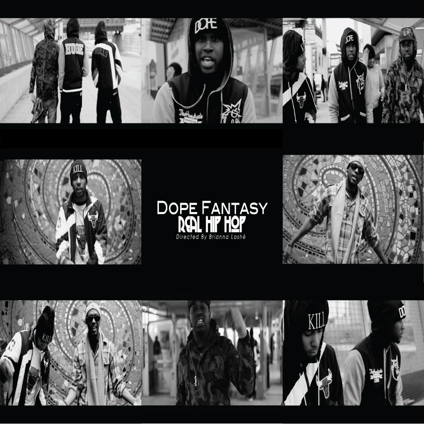 dope fantasy