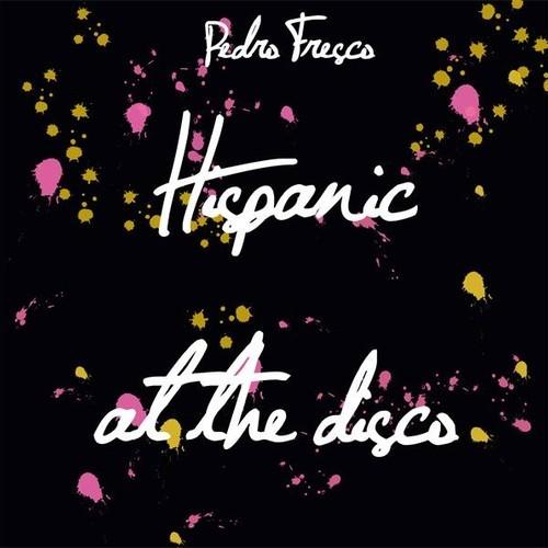 hispanic at the disco