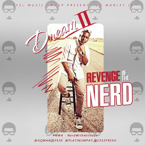 revenge of th nerd