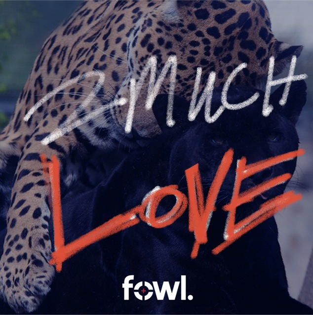 2MuchLove