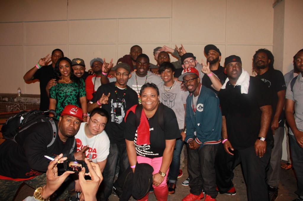 Jamla The Squad