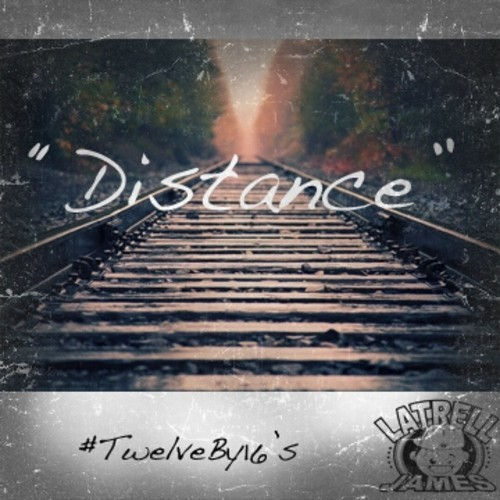 Latrell James - Distance