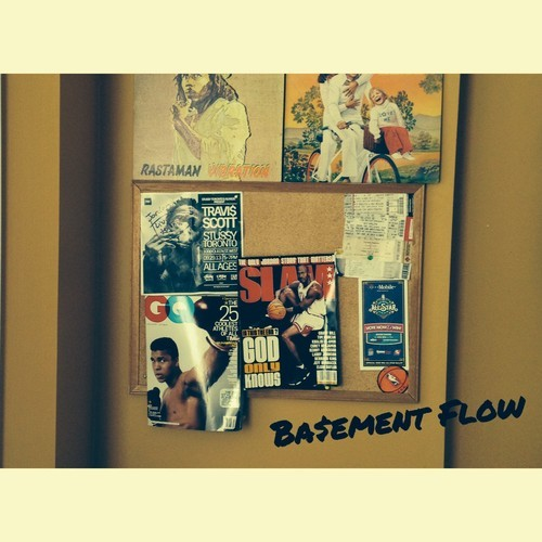 basement flow