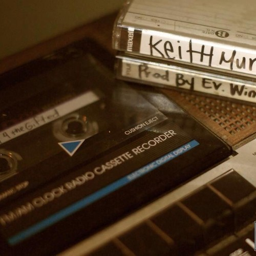 keith murray