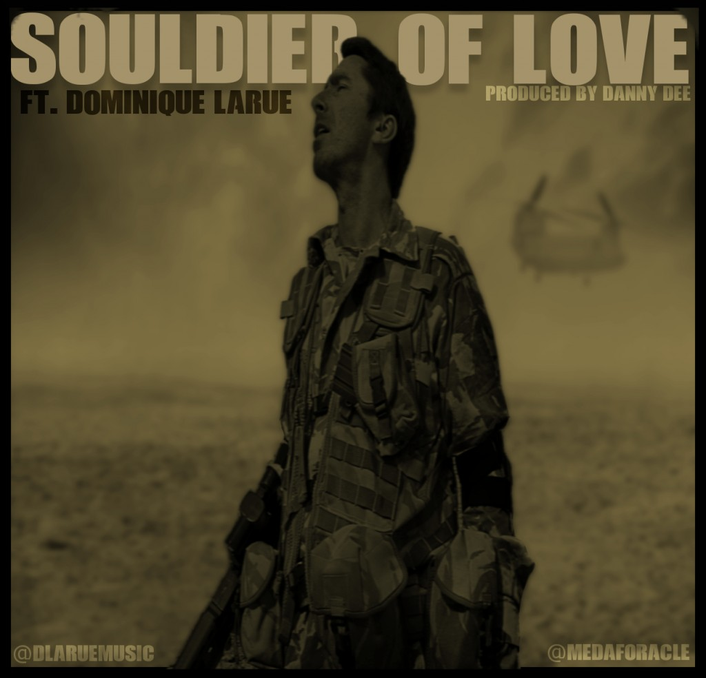 souldier of love