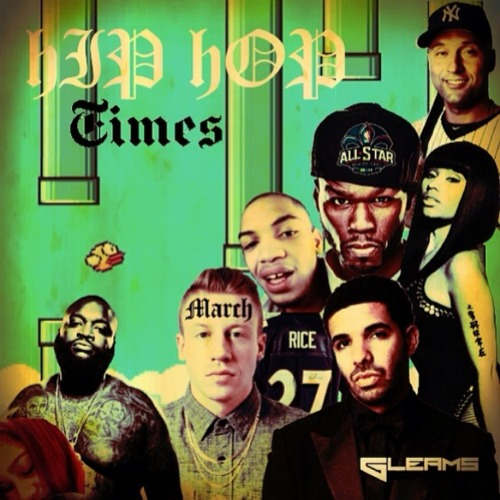 Hip Hop Times(March)