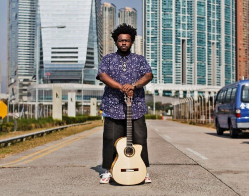 James-Fauntleroy-Children-Of-The-Love