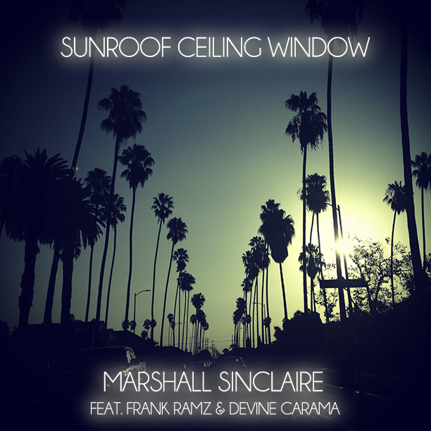 sunroof window