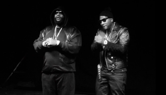Rick Ross Ft Jeezy & Tracy T: War Ready (Preview)