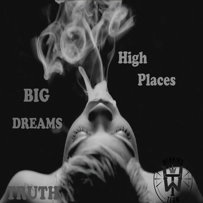 big dreams high place