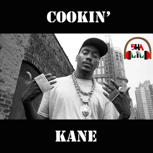 cookin kane