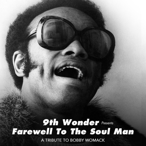 farewell to the soul man
