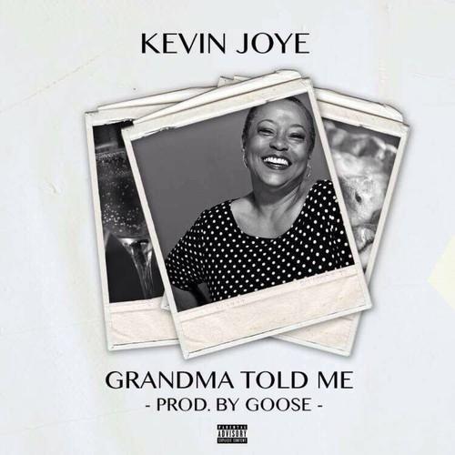 grandma told me