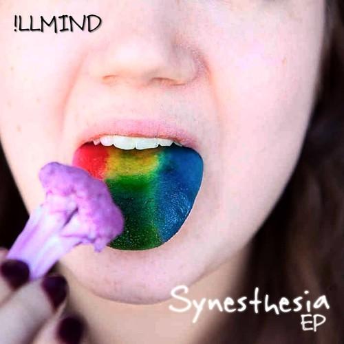 synesthesia ep