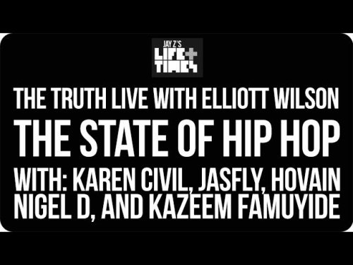 the truth live