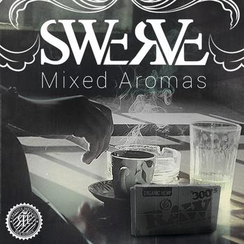 mixed aromas