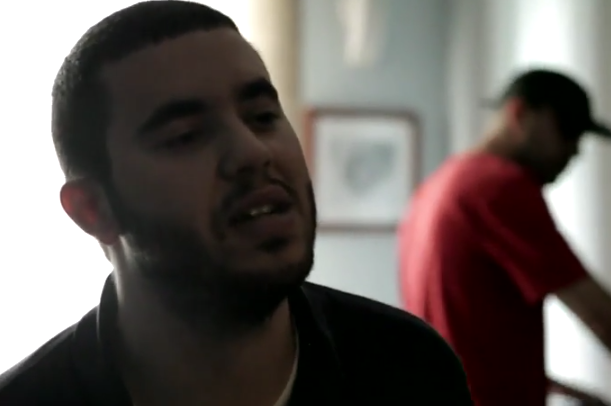 your old droog revealed