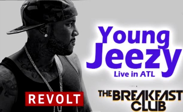 jeezy live breakfast club