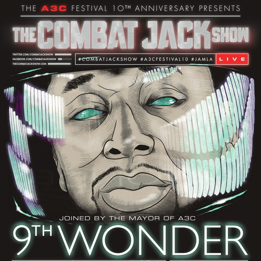 9th wonder combat jack