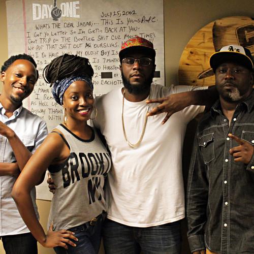 Big K.R.I.T Day1Radio