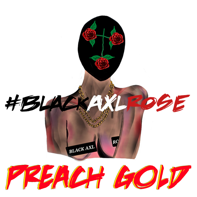Black Axl Rose
