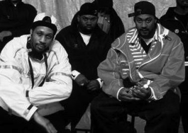 Raekwon, RZA and Ghostface