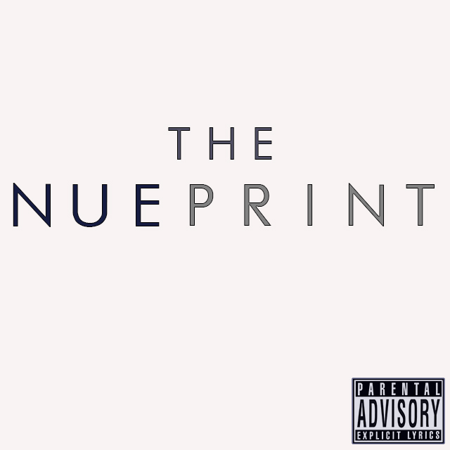 THE NUEPRINT -  COVER ART