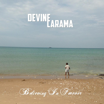 believing in forever devine carama
