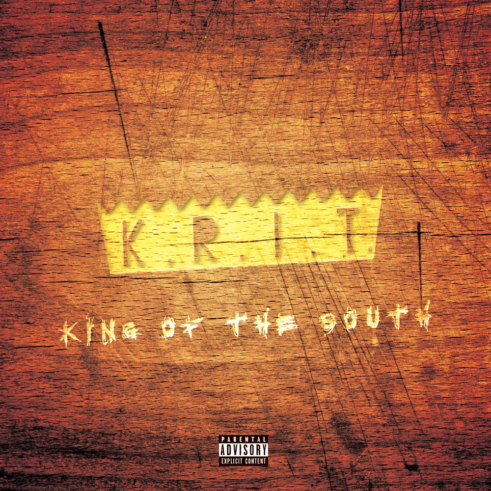 big-krit-king of the south
