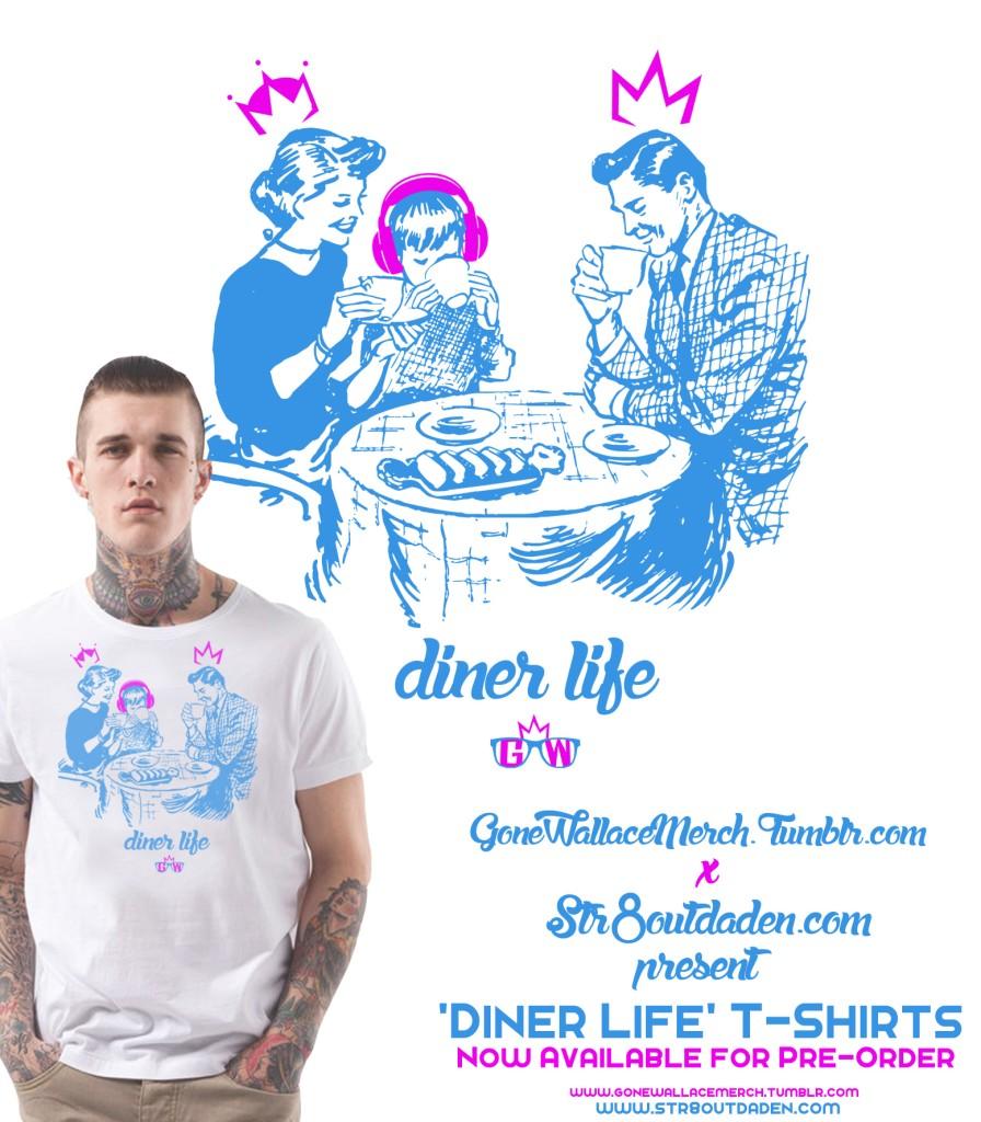 diner life ad
