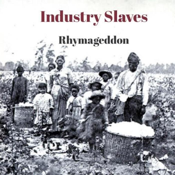 industry slaves