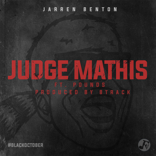 jarren benton judge mathis