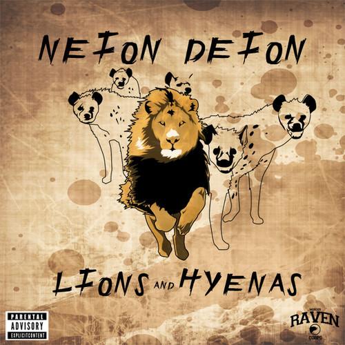 Lions & Hyenas