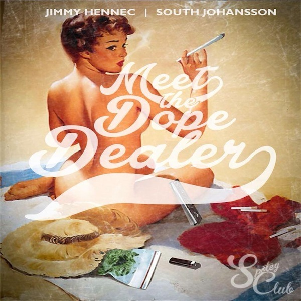 meet the dope dealer