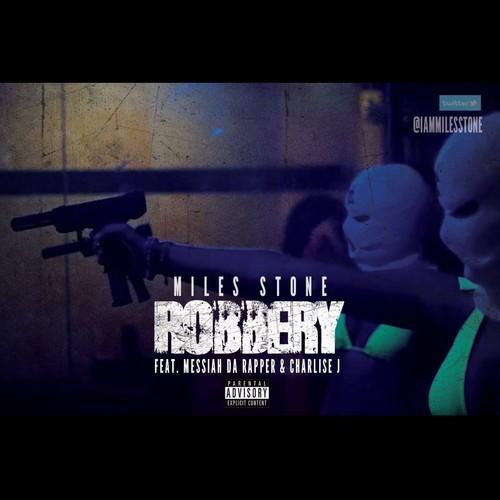 miles stones robbery