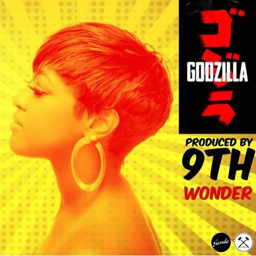 rapsody-godzilla-9th-wonder