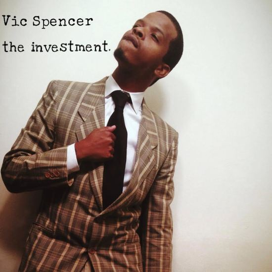 vic spencer the investment