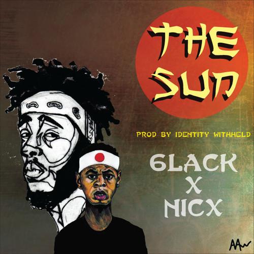 6lack nicx the sun