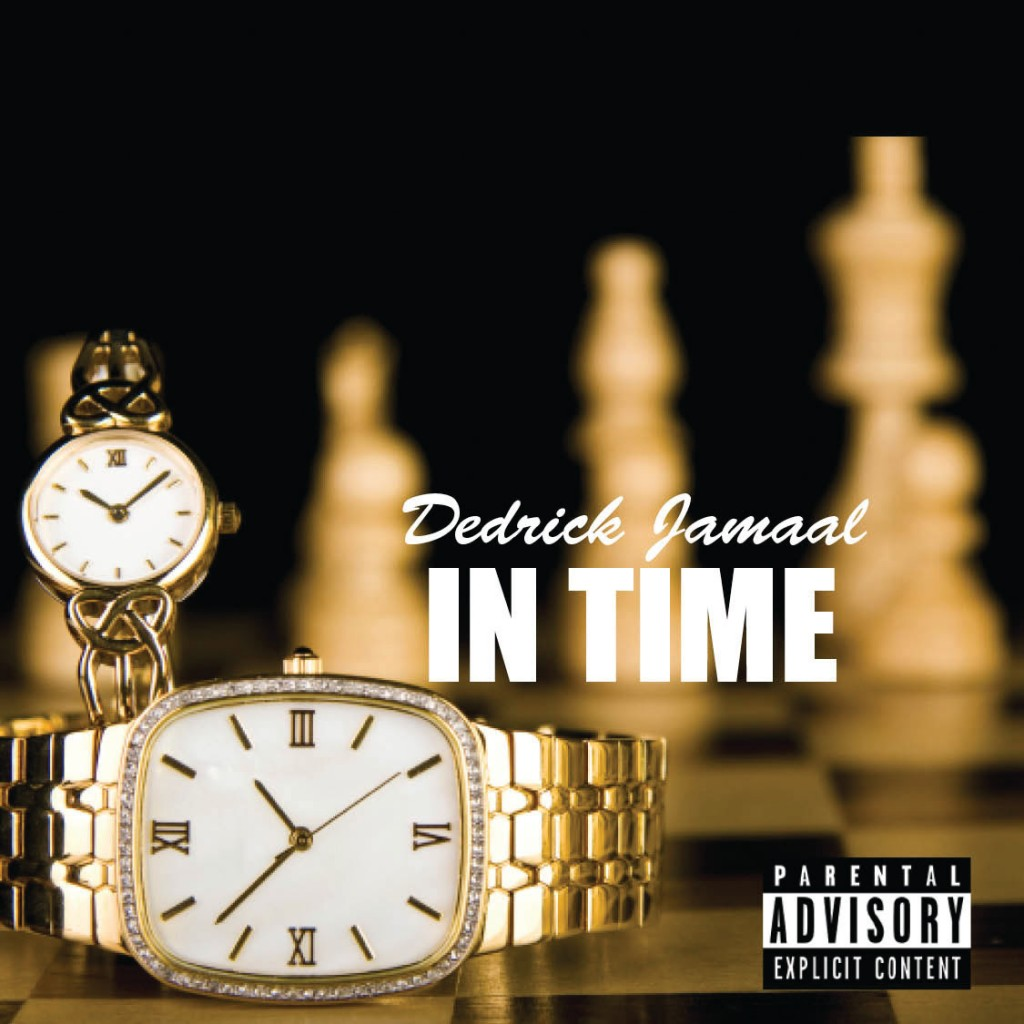 Dedrick Jamaal In Time